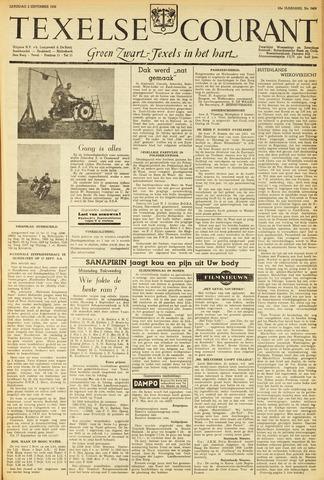 Texelsche Courant 1950-09-02