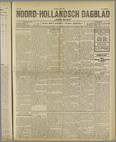 Ons Blad : katholiek nieuwsblad voor N-H 1922-06-09