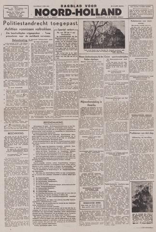 Dagblad Noord-Holland, Schager editie 1943-05-03