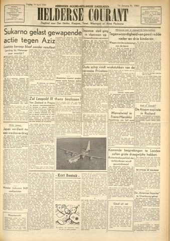 Heldersche Courant 1950-04-14