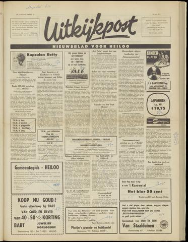 Uitkijkpost : nieuwsblad voor Heiloo e.o. 1971-07-14