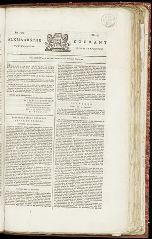 Alkmaarsche Courant 1821-09-24
