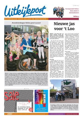 Uitkijkpost : nieuwsblad voor Heiloo e.o. 2015-06-17