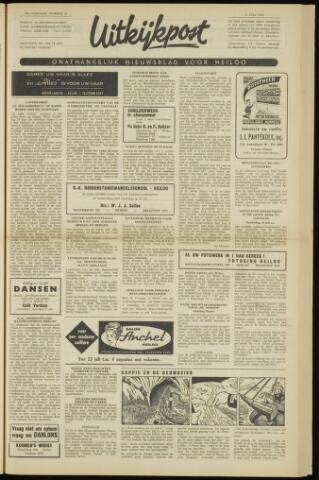 Uitkijkpost : nieuwsblad voor Heiloo e.o. 1962-07-12