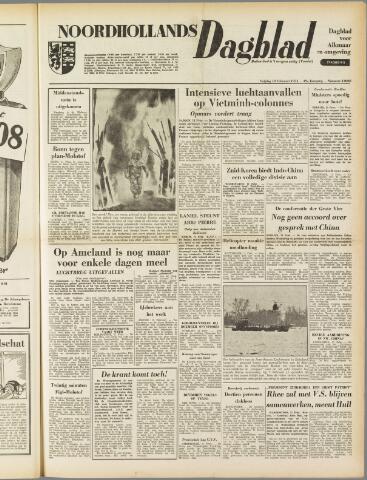 Noordhollands Dagblad : dagblad voor Alkmaar en omgeving 1954-02-12