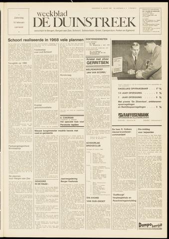 De Duinstreek 1969-01-30