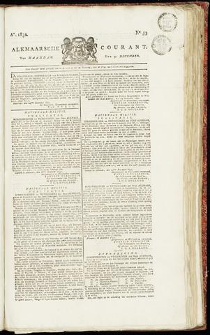 Alkmaarsche Courant 1832-12-31