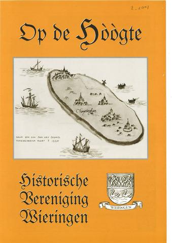 Op de Hòògte 2001-04-01