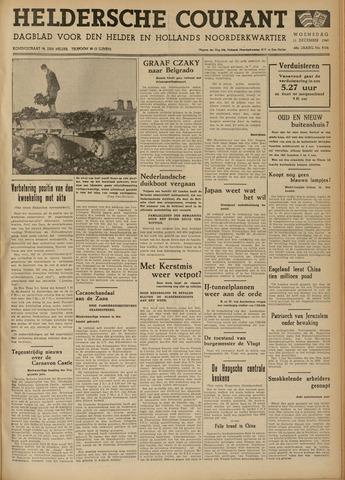 Heldersche Courant 1940-12-11