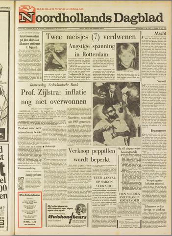 Noordhollands Dagblad : dagblad voor Alkmaar en omgeving 1968-04-23
