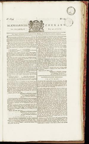 Alkmaarsche Courant 1834-04-28