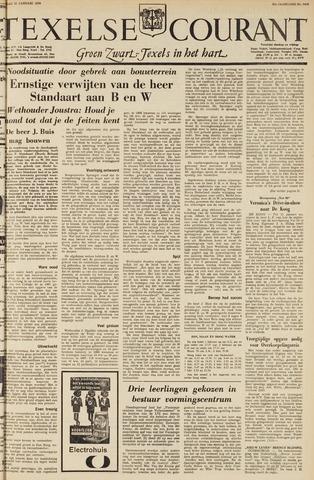 Texelsche Courant 1970-01-30