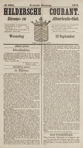 Heldersche Courant 1873-09-10