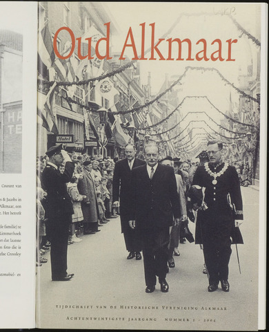 Oud Alkmaar 2004-09-01