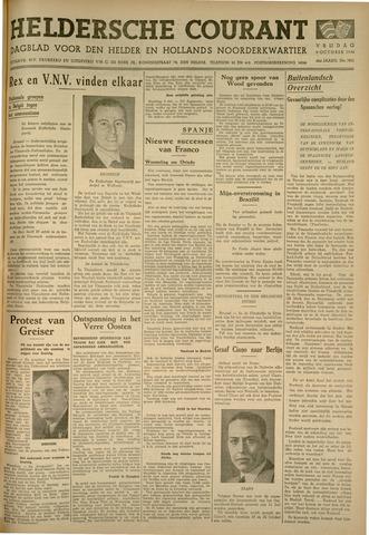 Heldersche Courant 1936-10-09