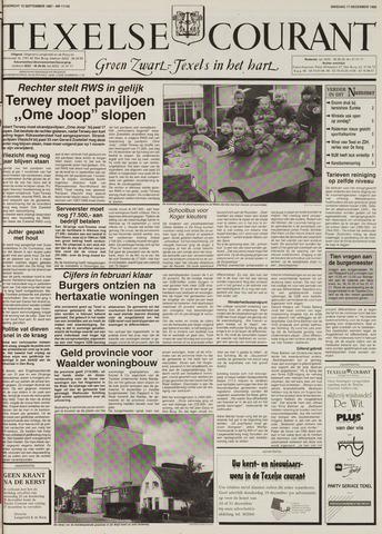 Texelsche Courant 1996-12-17