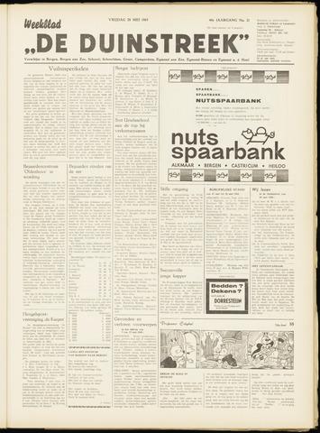 De Duinstreek 1965-05-28