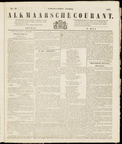Alkmaarsche Courant 1876-05-14