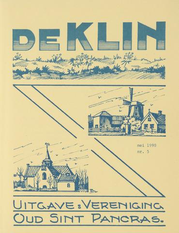 De Klin 1990-05-01