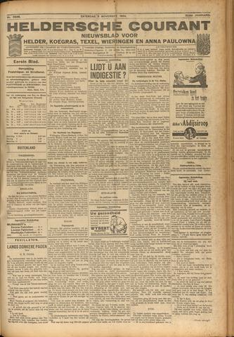 Heldersche Courant 1924-11-08