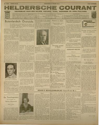 Heldersche Courant 1934-03-22