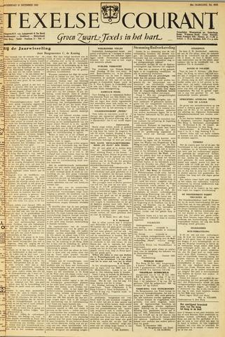 Texelsche Courant 1952-12-31