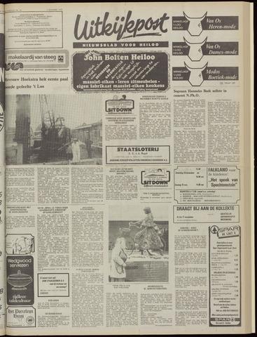 Uitkijkpost : nieuwsblad voor Heiloo e.o. 1978-11-01