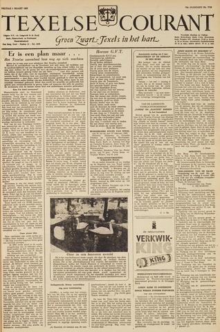 Texelsche Courant 1963-03-01
