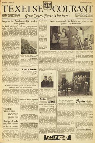 Texelsche Courant 1953-03-07