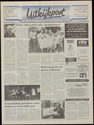 Uitkijkpost : nieuwsblad voor Heiloo e.o. 1998-08-19