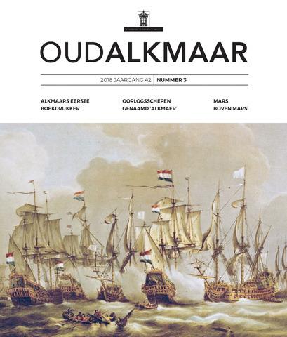 Oud Alkmaar 2018-12-01