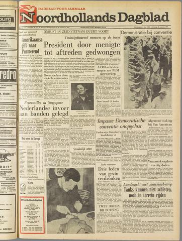 Noordhollands Dagblad : dagblad voor Alkmaar en omgeving 1964-08-25