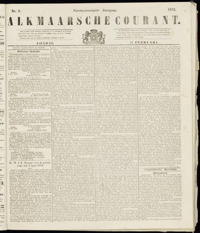 Alkmaarsche Courant 1872-02-11