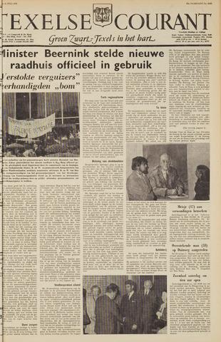 Texelsche Courant 1970-07-21