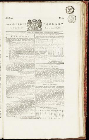 Alkmaarsche Courant 1834-02-17