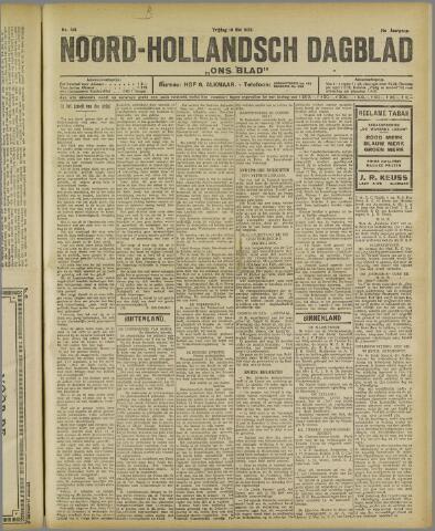 Ons Blad : katholiek nieuwsblad voor N-H 1922-05-19
