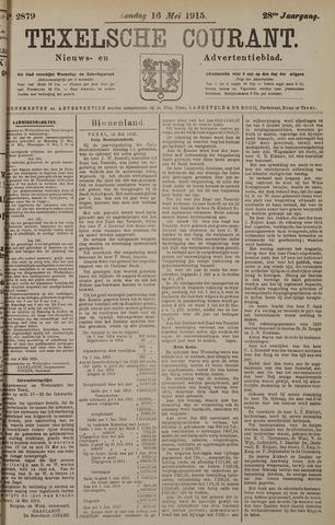 Texelsche Courant 1915-05-16