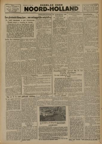 Heldersche Courant 1944-06-19