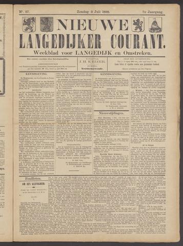Nieuwe Langedijker Courant 1898-07-03