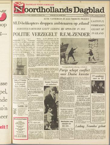 Noordhollands Dagblad : dagblad voor Alkmaar en omgeving 1964-12-17