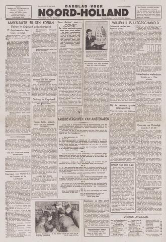 Dagblad Noord-Holland, Schager editie 1943-05-17