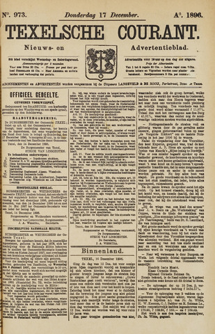 Texelsche Courant 1896-12-17