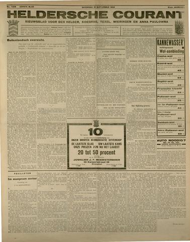 Heldersche Courant 1933-09-16