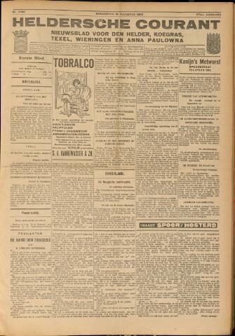 Heldersche Courant 1929-08-15