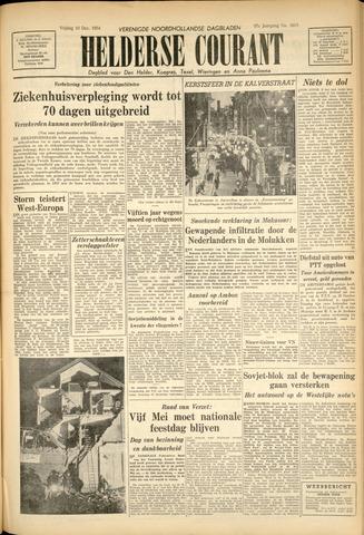 Heldersche Courant 1954-12-10