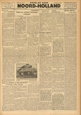 Heldersche Courant 1944-06-24