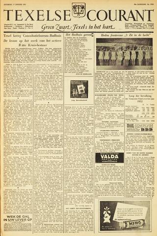 Texelsche Courant 1953-01-17