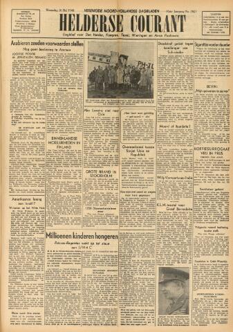 Heldersche Courant 1948-05-26