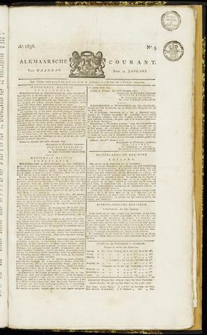 Alkmaarsche Courant 1838-01-15