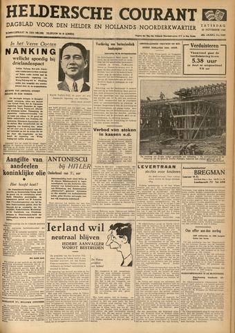 Heldersche Courant 1940-11-24